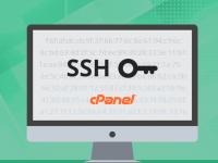 Upravljanje s SSH ključi