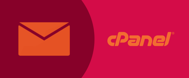 cPanel - e-poštni predal