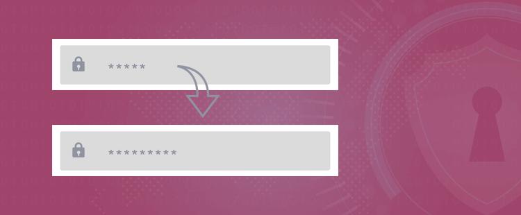 cPanel - zamenjava gesla za e-pošto