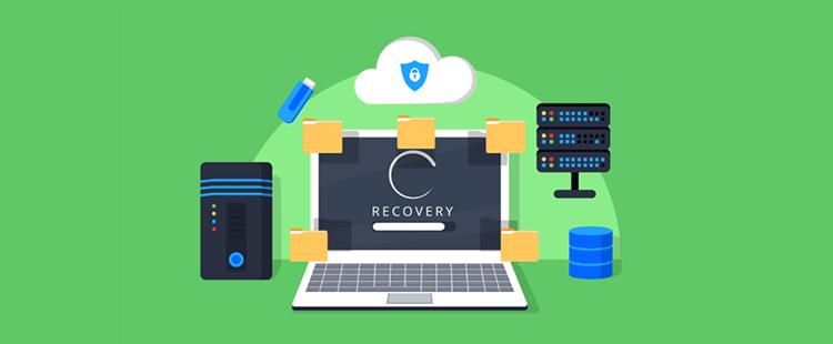 Obnovitev MySQL baze