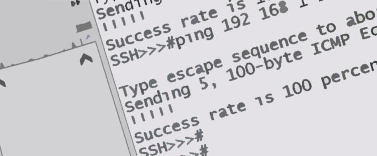 SSH povezava