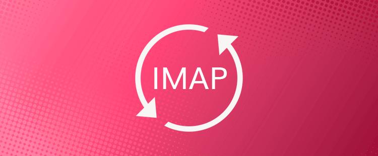 Sinhronizacija IMAP mape na vseh napravah